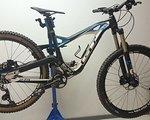 GT Bicycles GT - 2014 GT Force Carbon Pro 650B Gr. S komplett revidiert