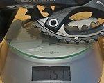 SRAM X.9 Kurbel BB30 10-fach