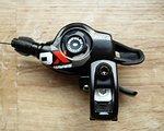 Avid SRAM X.0 X0 XO Trigger 10-fach Schalthebel NAGELNEU!!!