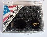 Onza 2x Chill Pills silber und schwarz