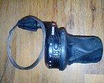 SRAM X0 XO 3x9 Grip Shift Schalthebel