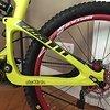 Ibis Cycles Mojo HD 2012, Large, Vitamin P