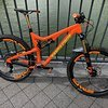 "Santa Cruz 5010 Carbon L inkl. Fox Float DPS EVOL 27,5"" 140mm / 125mm"