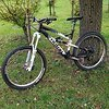 YT Industries Noton 2011