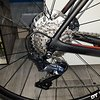 Specialized ROUBAIX COMP CARB/RKTRED 58