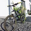 Specialized Stumpjumper 2011