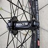 Bontrager Duster Elite TLR Boost 27.5 Laufradsatz inkl. Rocket Ron
