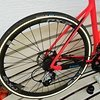 Giant Cyclocross/Gravelbike Giant Advanced SX 2017