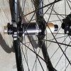 Syntace Easton/CX Ray/ARC 27/1560Gr Laufradsatz 27,5