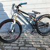 Specialized P Slope Bearclaw Edition 57/100