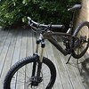 Trek Slash 9.8  650B / 27,5 Zoll