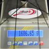 """Radsporttechnik Müller Laufradsatz 27,5"""" Carbon Clincher Enduro Chris King CX Ray 1685g"""