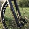 Ghost Race Hardtail Ghost Lector Carbon SID Woldcup Shimano XTR DI2 29''
