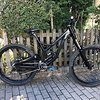 Devinci Cycles Wilson Carbon M / 2017 / 27.5