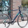 Cannondale 2020 TOPSTONE CARBON ULTEGRA RX - MIDNIGHT