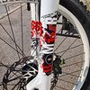Commencal Furious Cedric Gracia LTD (new-nos)