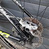Cannondale HiMod - Factory Racing, Power2max, 2. Laufradsatz