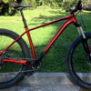 Specialized Fuse Comp 6 Fattie - candyred (L)