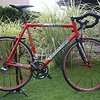 Cannondale Rennrad Saeco Team Edition