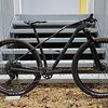 Mondraker Podium Rr Gr. S Fox 32 Float - Sram Eagle XX1  - Quarq