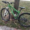 Salsa Cycles Spearfish 1. Generation Gr. M