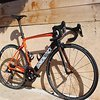 Diamondback Podium PRO Bike vom US Team Rally, SRAM Red