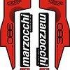 Marzocchi 380 Decals