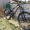 Ghost Lightweight CARBON Fully SL AMR X8