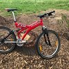 Specialized Ground Control FSR Comp