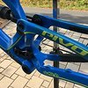 Pivot Cycles Phoenix Carbon DH 650B, Größe M, Top Zustand!