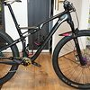 "Specialized EPIC Comp Carbon 29"" 2015 Größe M - Custom"
