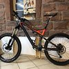 Specialized Stumpjumper Expert Evo