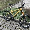 Ragley Troof Alu-Hardtail Gr. 18""
