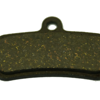 Now8 Cerablade, Shimano Saint 4p, M820, Zee kompatibel, carbon-metallic, Trägerplatte beidseitig keramikbeschichtet