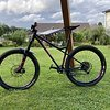 Commencal META HT AM CRMO 650B PURPLE 2016