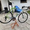 Cannondale CAAD 10 2012 Shimano 105 Size 60