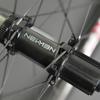 """Radsporttechnik Müller Laufradsatz Newmen Evolution Duke Baccara 35 Carbon Clincher DISC Rennrad 28"""""""