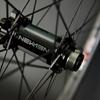 """Radsporttechnik Müller Laufradsatz 29"""" Carbon Clincher Enduro Newmen Evolution SL CX Ray 1550g"""