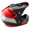 Troy Lee Designs Seven SE3 Fullface Helm Supra Red Gr. S *NEU*