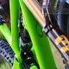 "Yeti SB150 TURQ VERDE limited Edition custom ""lime candy"", in L, NEU!!"