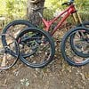 Specialized Demo 2017 S-Works Carbon XL