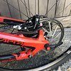 YT Industries CAPRA CF PRO 2017/ Coral Red / M