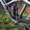 Cannondale Jekyll 1 Full Carbon, M, 2012, XX1 11spd