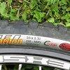 Geax / Vittoria Barro Marathon Faltreifen 26 x 2.3 Top [90%]