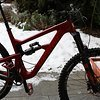 Santa Cruz Hightower XL - X.0 12 fach und MT7