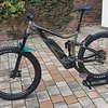 Merida E ONE SIXTY 800 Gr. L Modell 2019 Top Zustand