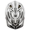 Troy Lee Designs A2 HELM MIPS SRAM XS/S