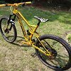 Radon Swoop 170 Enduro Custom  M   18""