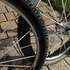 "Mavic Crossmax SL ceramic 26"" V-brake, tune dein classic retro"