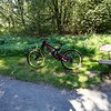 Intense M9 Downhill Bike 27,5 Zoll